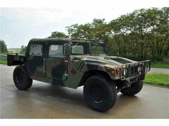 1994 AM GENERAL M998 | 968452
