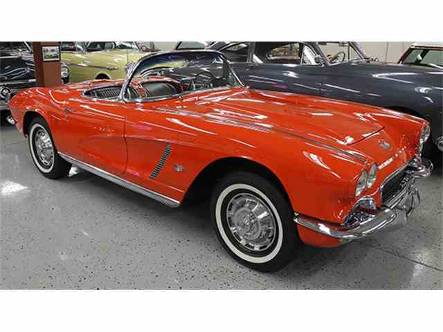 1962 Chevrolet Corvette | 968461