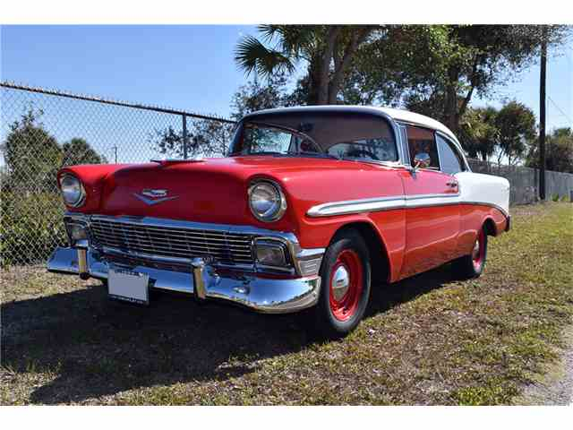 1956 Chevrolet Bel Air | 968462