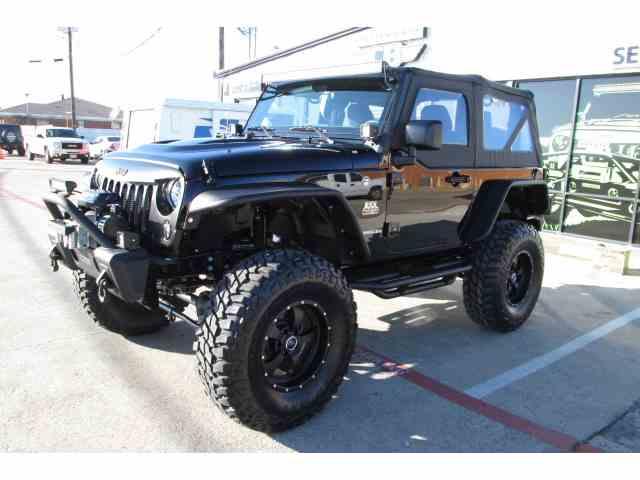 2016 Jeep Wrangler | 968470