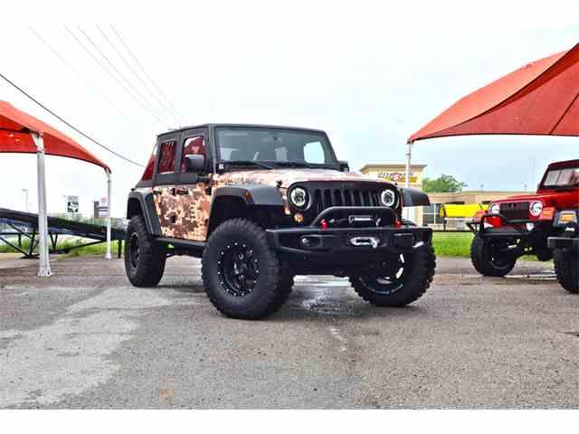 2016 Jeep Wrangler | 968477