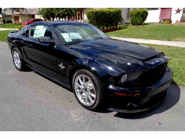 2009 Shelby GT500 | 968478