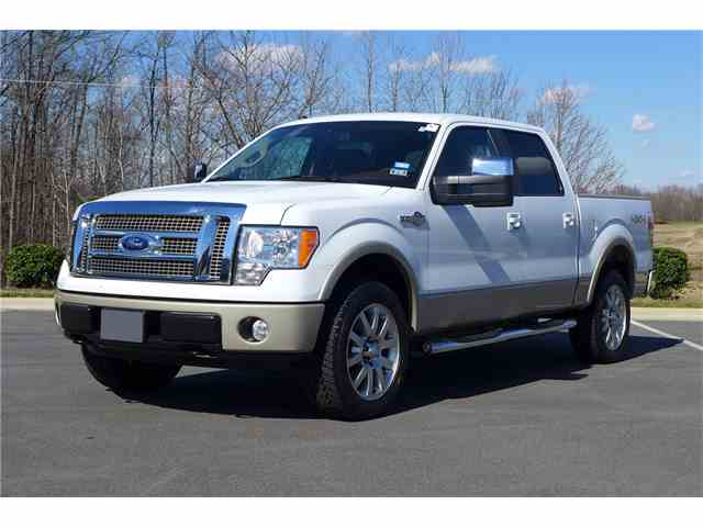 2009 Ford F150 | 968484