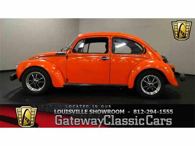 1974 Volkswagen Beetle | 968485