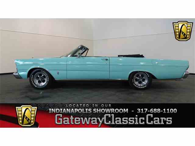 1965 Ford Galaxie | 968486