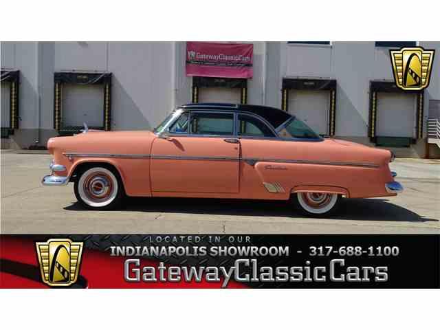 1954 Ford Crestline | 968487
