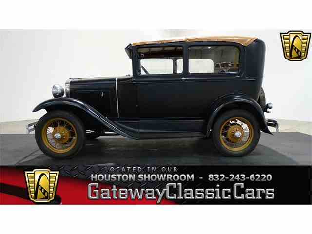 1931 Ford Model A | 968489