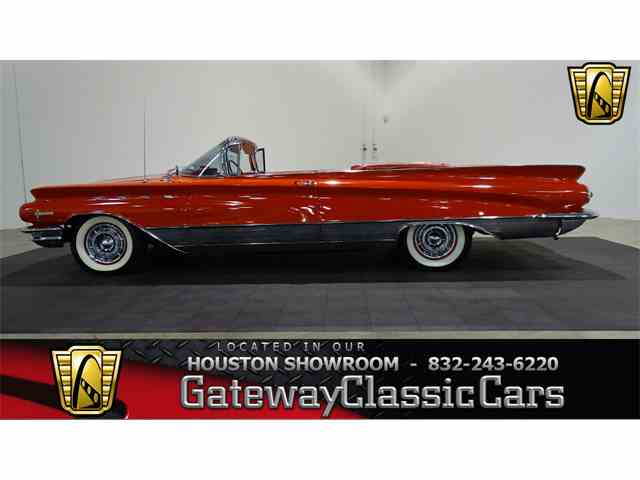 1960 Buick Electra   968490