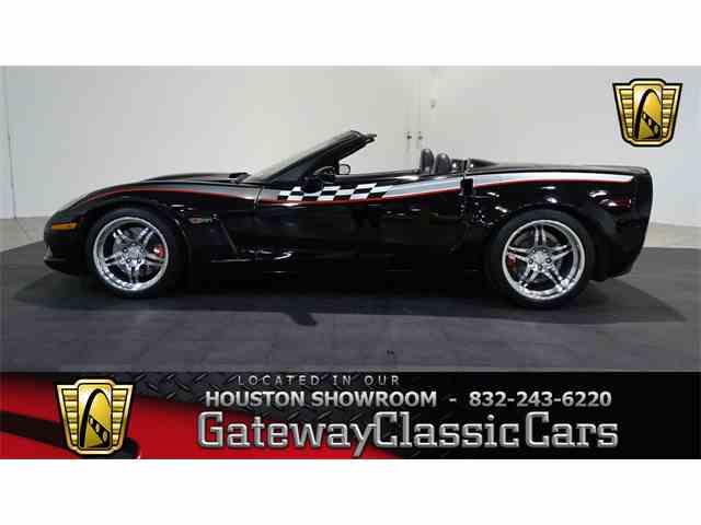 2007 Chevrolet Corvette | 968491