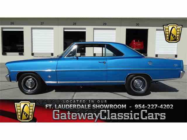 1967 Chevrolet Nova | 968498
