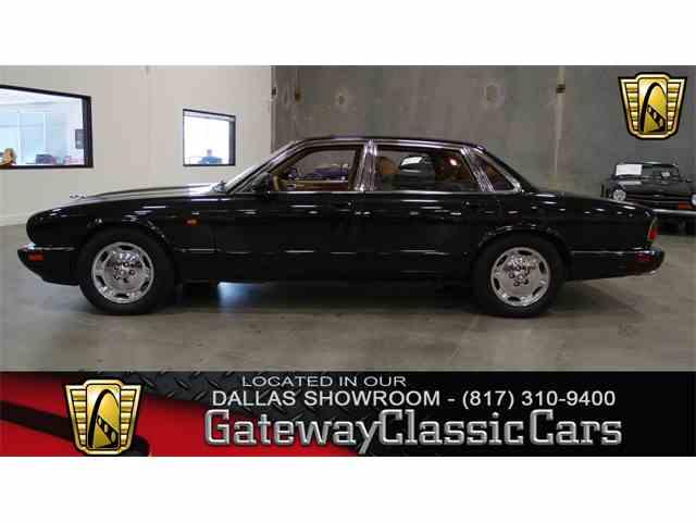 1997 Jaguar XJ6 | 968500