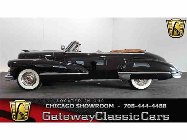 1947 Cadillac Series 62 | 968507