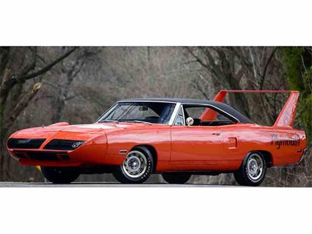 1970 Plymouth Superbird | 968511