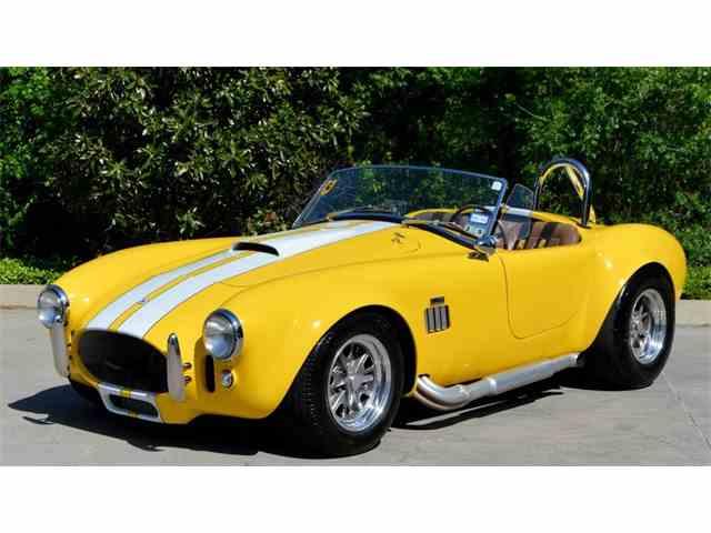 1966 Shelby Cobra | 968519