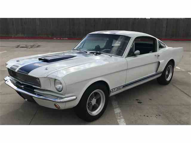 1965 Ford Mustang | 968523