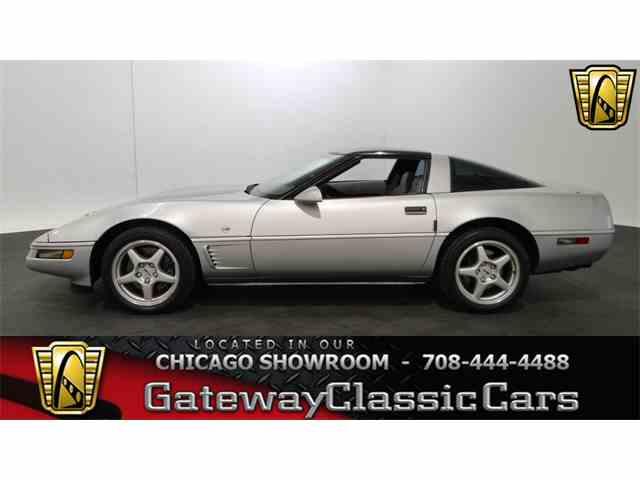 1996 Chevrolet Corvette | 968524