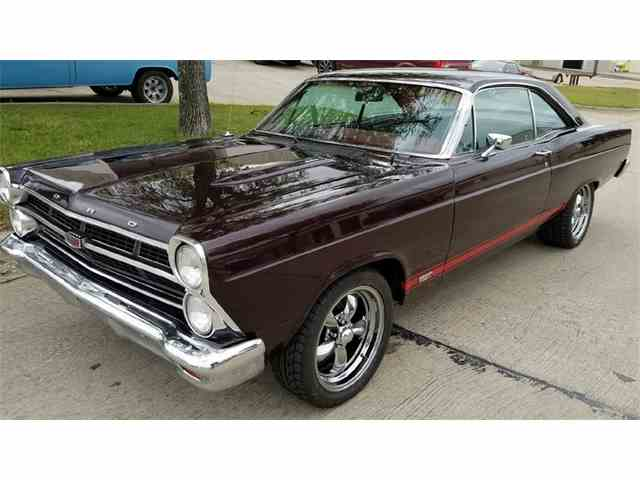 1967 Ford Fairlane | 968525