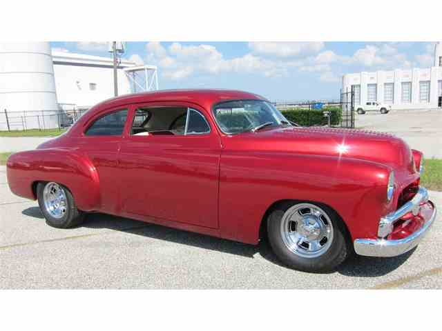 1951 Chevrolet Fleetline | 968528