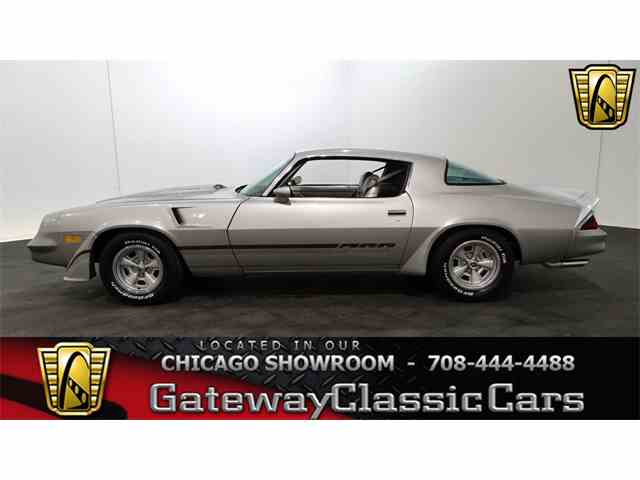 Classifieds For 1981 Chevrolet Camaro 19 Available