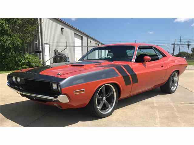 1970 Dodge Challenger | 968531