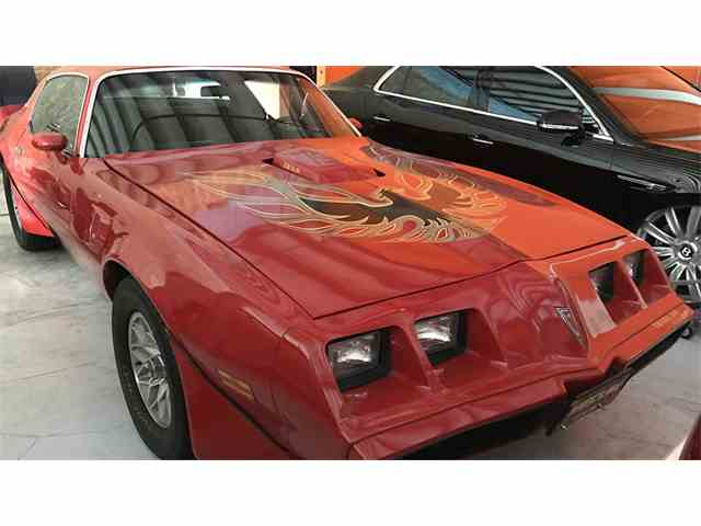 1979 Pontiac Firebird Trans Am | 968534