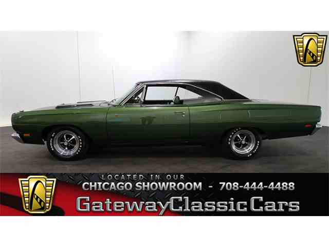 1969 Plymouth Road Runner | 968536