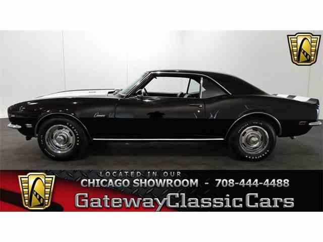 1968 Chevrolet Camaro | 968537