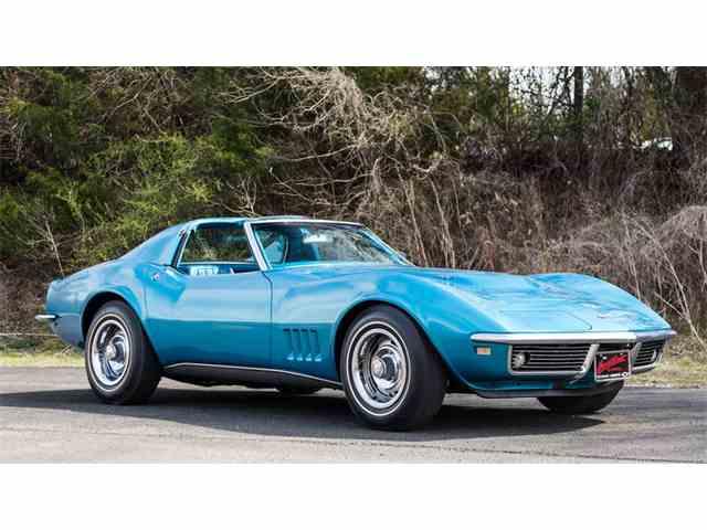 1968 Chevrolet Corvette | 968539