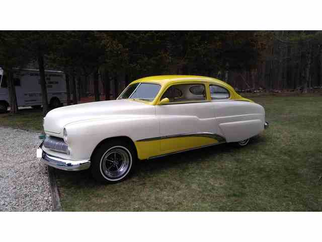 1949 Mercury 2-Dr Coupe | 968542