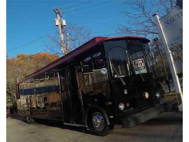 1988 Other RV Boyertown trolley | 968549