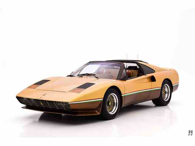 Classic Ferrari 308 for Sale on ClassicCarscom  41 Available