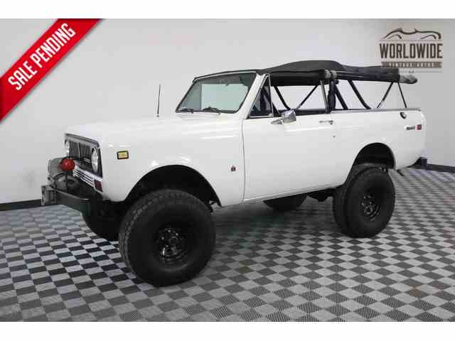 1974 International Scout | 968559