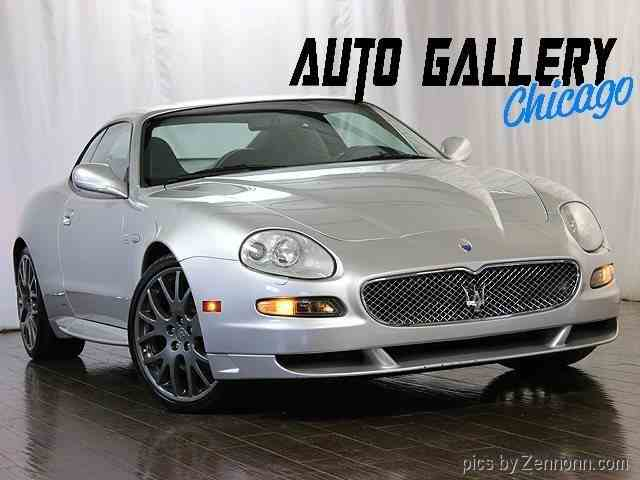 2005 Maserati Gransport | 968562