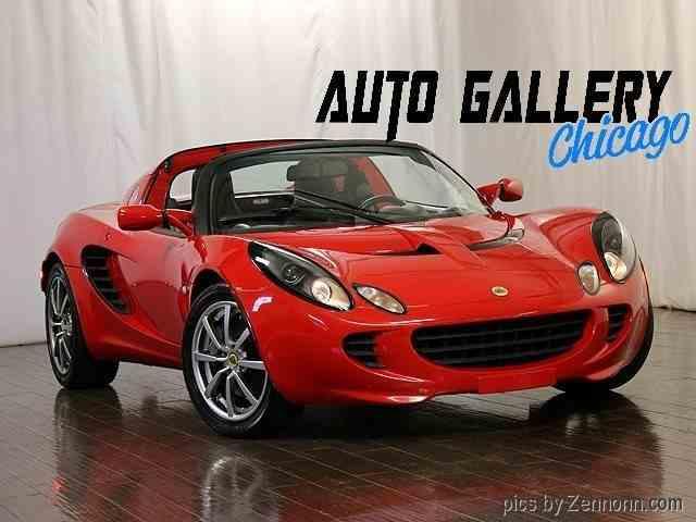 2005 Lotus Elise | 968564