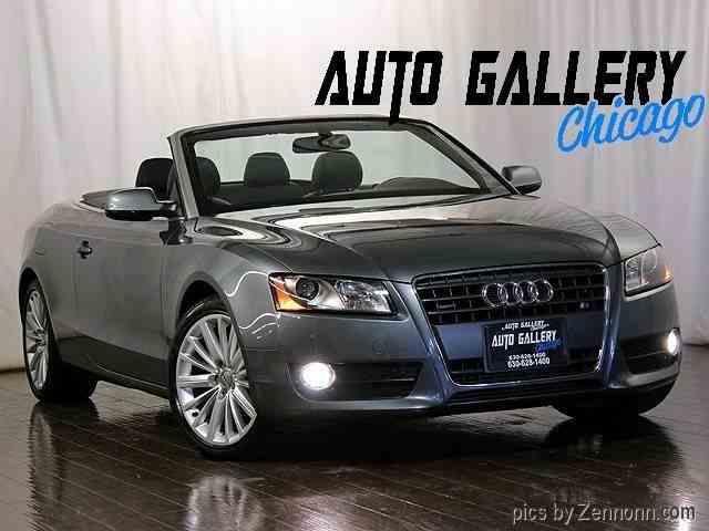 2012 Audi A5 | 968565