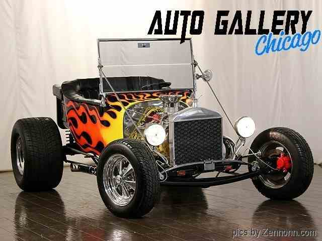 1923 Ford T-Bucket | 968567