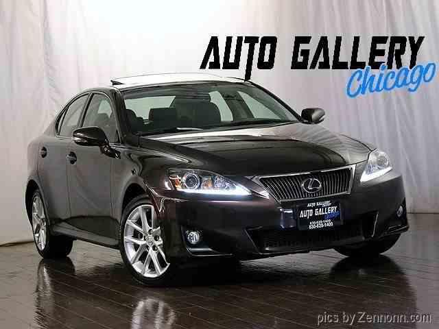 2012 Lexus IS250 | 968569