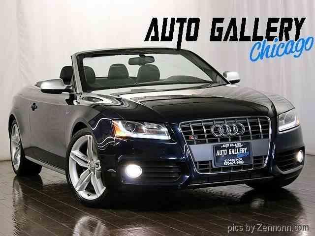 2010 Audi S5 | 968573
