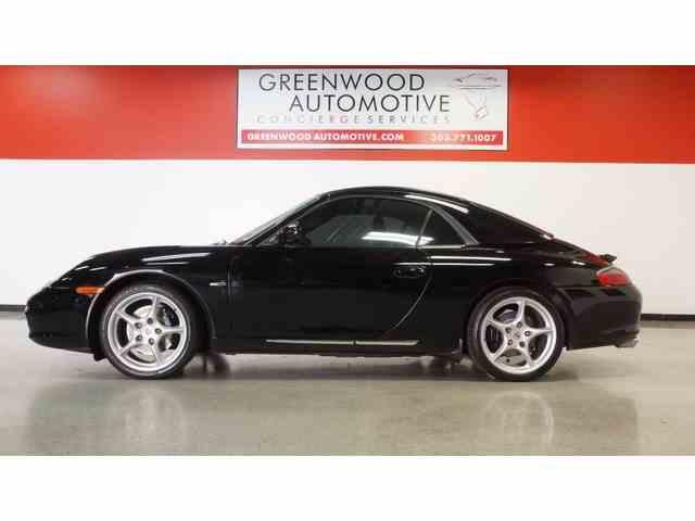 2004 Porsche 911 | 968576