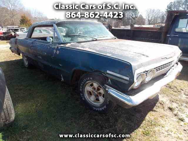 1963 Chevrolet Impala | 968581