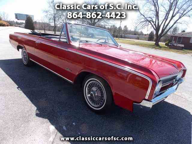 1964 Oldsmobile Cutlass | 968583