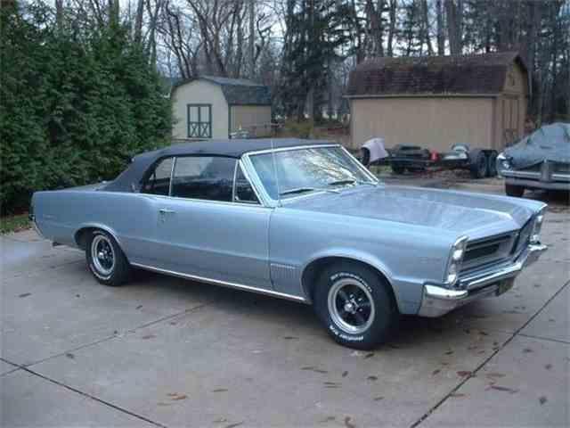 1965 Pontiac LeMans | 968586