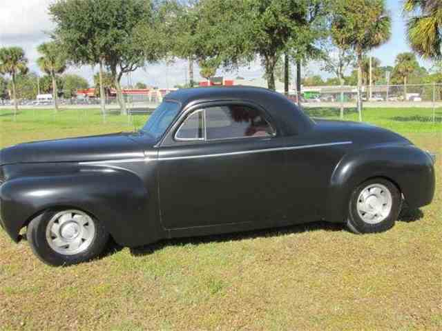 1941 Dodge Business Coupe | 968587