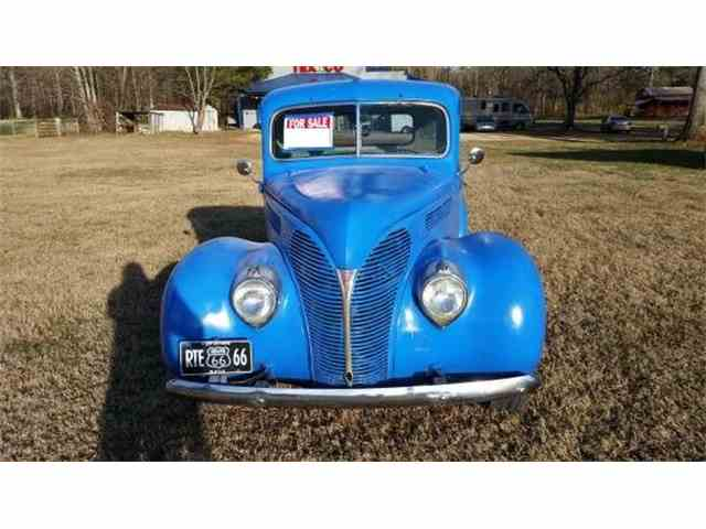1938 Ford Pickup | 968597