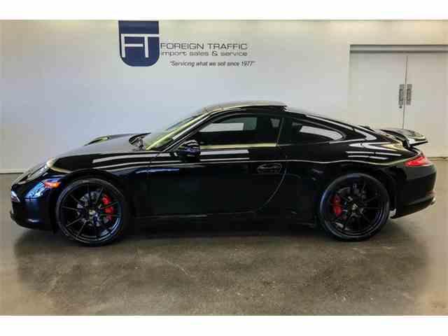 2015 Porsche 911 | 968606