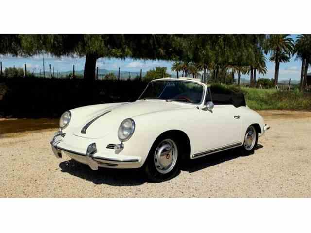 1964 Porsche 356C | 968607