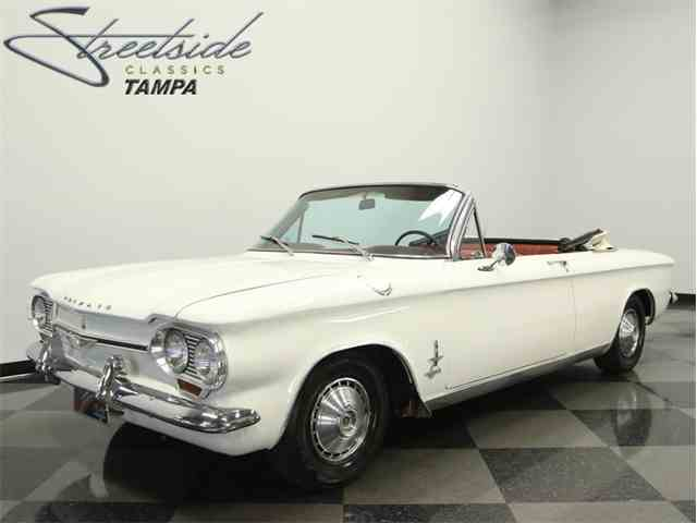 1964 Chevrolet Corvair | 968612