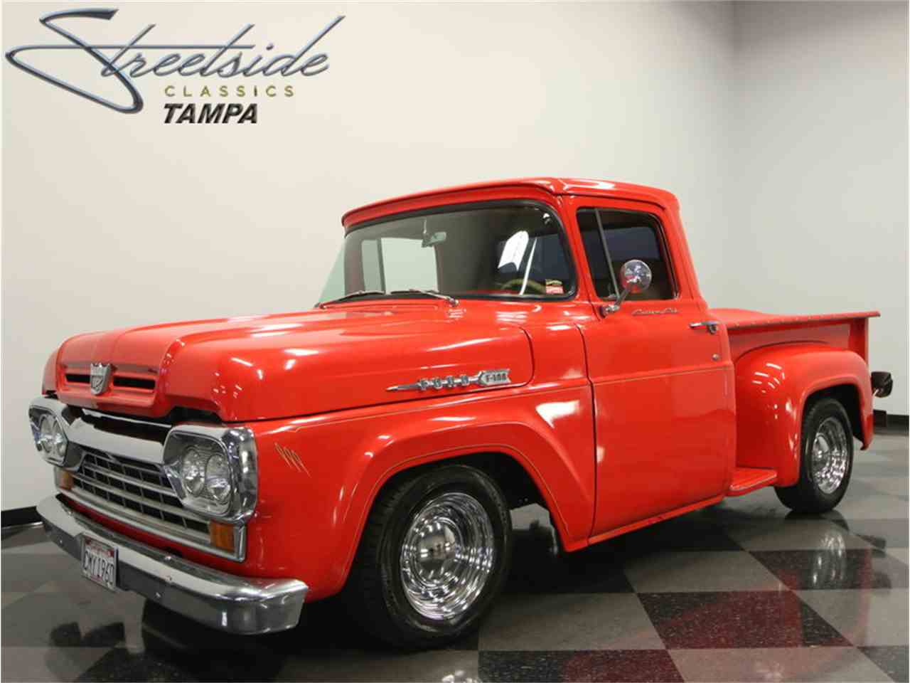 1960 ford f100 968614