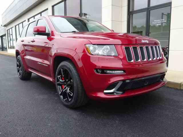 2012 Jeep Grand Cherokee | 968615