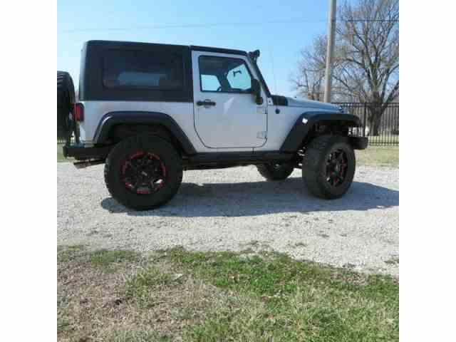 2010 Jeep Wrangler | 968618